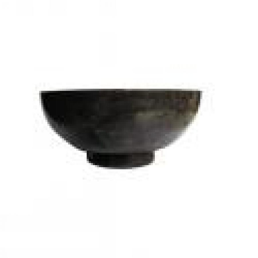 WA034 ROUND SINK BLACK