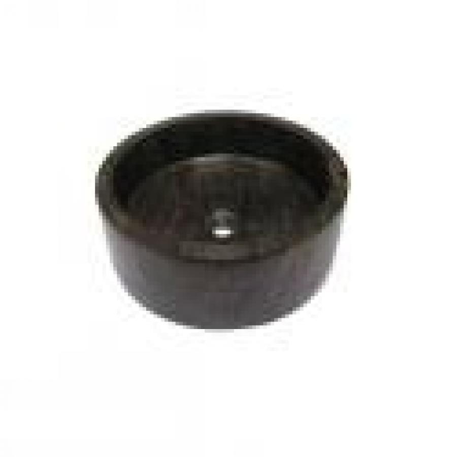 WA033 ROUND SINK BLACK