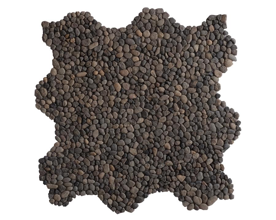 Mini Pebble Black