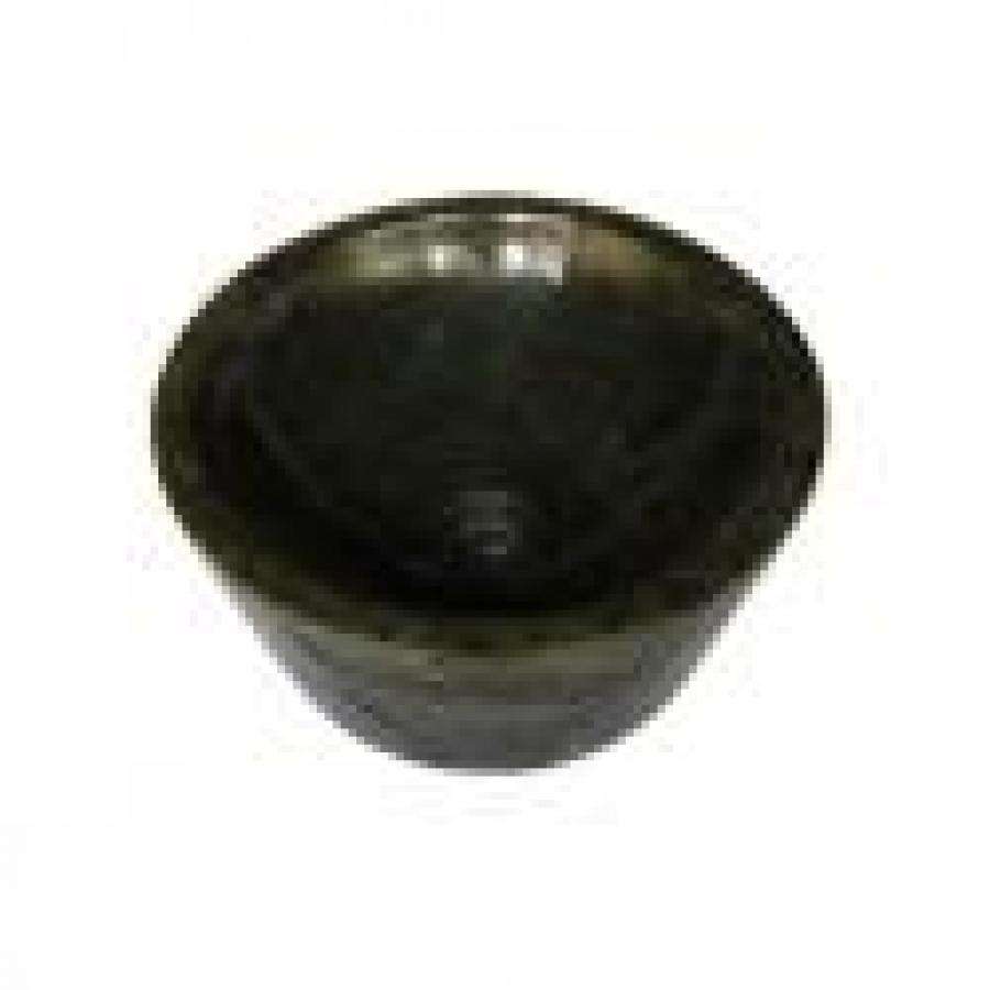 WA038 ROUND BLACK